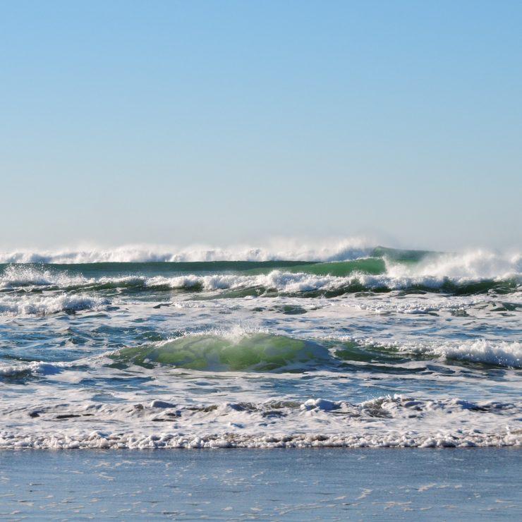 Navetta per il mare