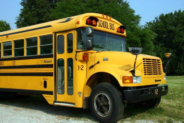 Scuolabus privato