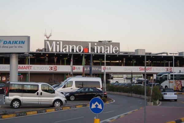 Transfer aeroporto Milano Linate