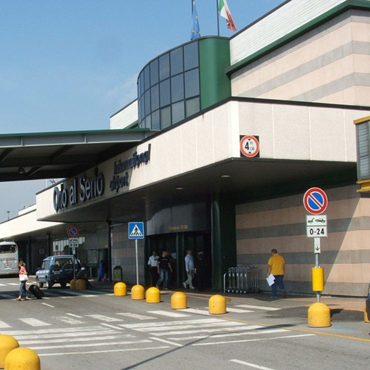 Transfer aeroporto Orio al Serio