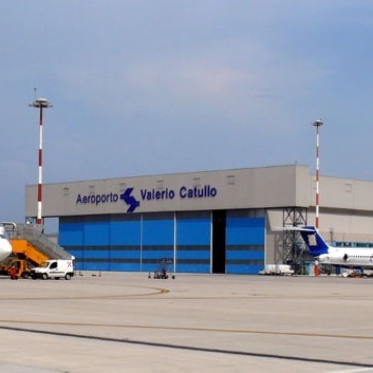 Transfer aeroporto Verona Valerio Catullo